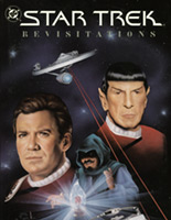 Star Trek: Revisitations Trade Paperback